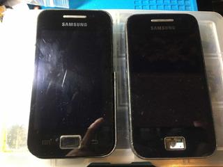 Samsung Galaxy Ace Gt-s5838m Por Piezas