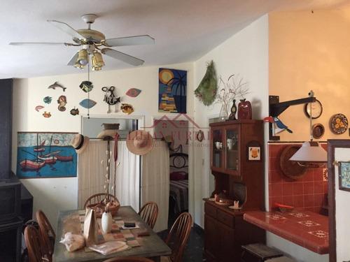 Casa En Paraíso Al Natural- Ref: 924