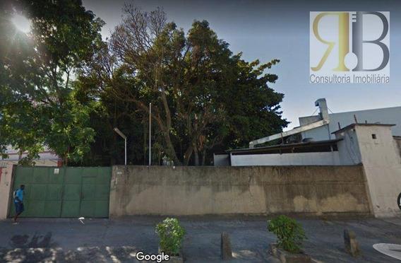 Galpão Para Alugar, 5190 M² Por R$ 50.000/mês - Pechincha - Rio De Janeiro/rj - Ga0013