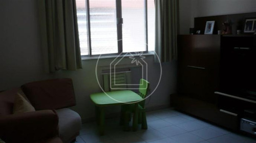 Apartamento - Ref: 844077