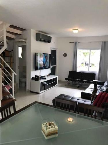 Imagem 1 de 14 de Casa Condomínio Vitória Park Em Suzano 3 Dormitórios 1 Suíte