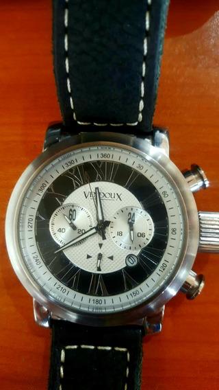 Excelente Reloj Vendoux Sport Negociable!