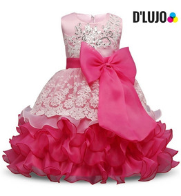 deeee24ed Vestido Para Niña 3 Años. Presentacion O Para Fiesta - Vestidos en ...