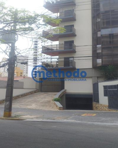 Apartamento - Ap00324 - 68494820