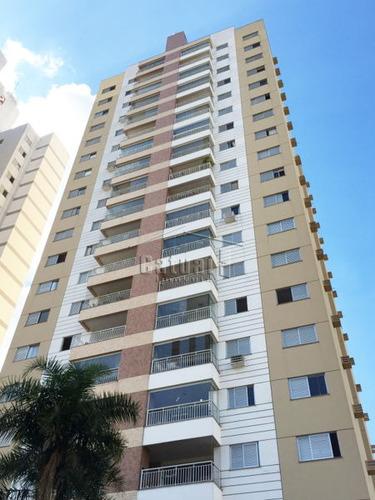 Apartamento Padrão Com 2 Quartos No Anita Malfatti - 344501-v