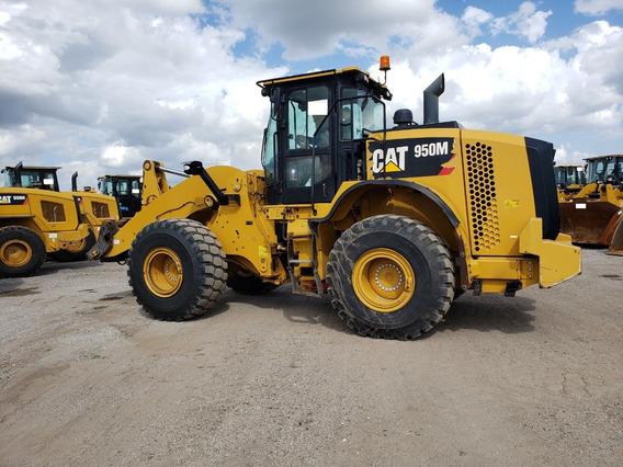 Cargador Caterpillar Cat 950m