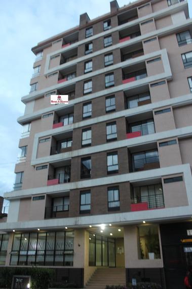 Rentahouse Vende Apartamento En Cedritos Mls 20-385