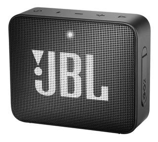 Parlante Portatil Bluetooth 3 W Go2 Negro Jbl