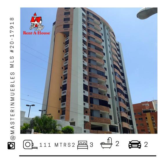 Apartamento En Venta Maracay San Jacinto Rah 20-17918 Mdfc