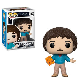Funko Pop! Television - Friends - Ross Geller #702