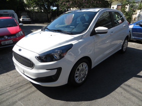 Ford Ka 1.0 Se Plus Flex 5p 2018/2019