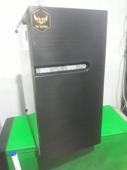 Computador Pc Desktop 4 Gb Ddr3 , Celeron E3400 775