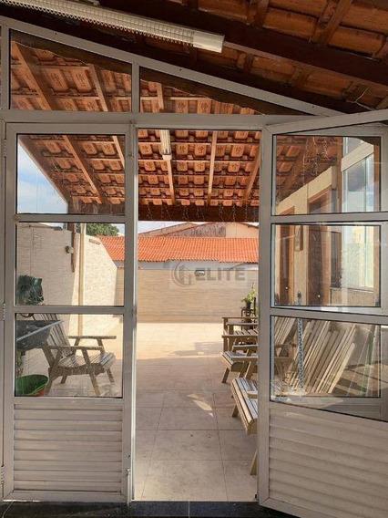 Cobertura Com 3 Dormitórios À Venda, 146 M² Por R$ 415.000,00 - Vila Camilópolis - Santo André/sp - Co1409