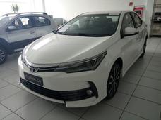 Toyota Corolla 2.0 Xrs 16v Flex 4p Automatico 2017/2018