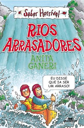 Imagem 1 de 1 de Rios Arrasadores