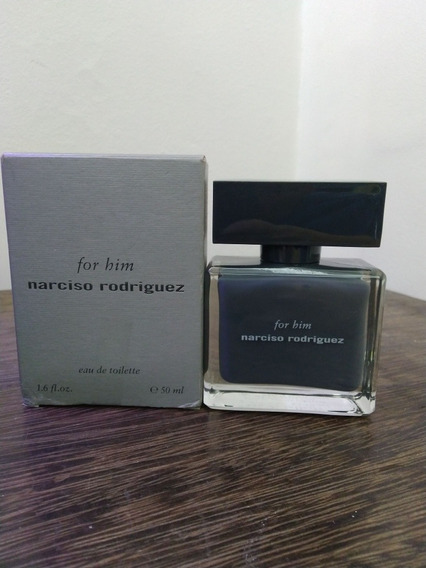 Perfume Narciso Rodriguez For Him 50ml Edt