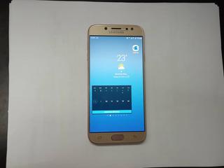 Samsung J7 Pro 32gb Como Nuevo 170 Verdes