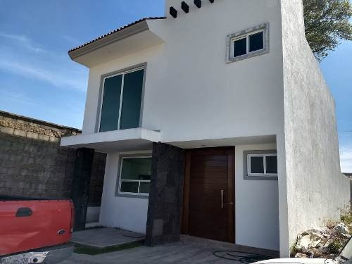 Casa En Venta Atlixco