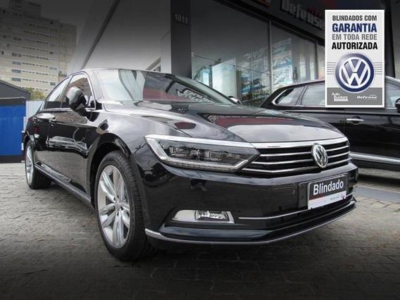 Volkswagen Passat Bluemotion Highline 2.0 Tsi Com Teto Sola