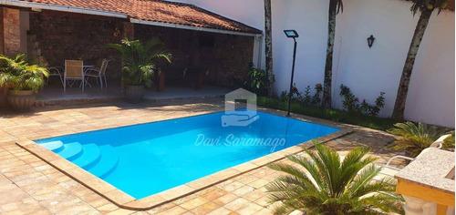Imagem 1 de 30 de Casa Com 4 Dormitórios À Venda, 341 M² Por R$ 950.000,00 - Várzea Das Moças - Niterói/rj - Ca0558