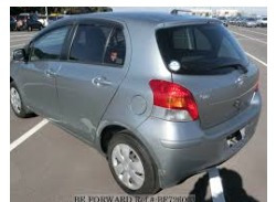 Honda Fit 2007 Gris Cel.829-274-1680 Jacqui