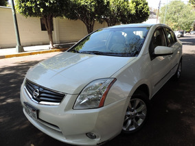 Nissan Sentra 2010 2.0 Emotion Ee Cvt
