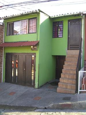 Venta Casa Con 2 Rentas, Fatima, Manizales