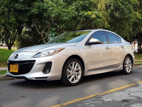 Mazda 3 All New 2.0 Full Equipo