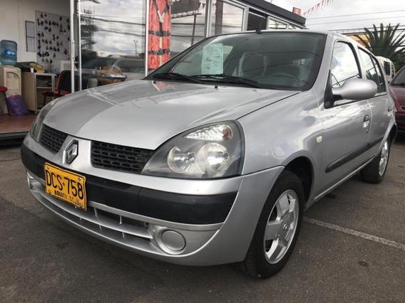 Renault Clio F Ii 1.6