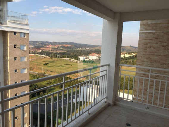 Apartamento Na Vila Oliveira Em Mogi Das Cruzes - Ap0233