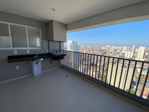 Apartamento À Venda, 91 M² Por R$ 1.060.000,00 - Ipiranga - São Paulo/sp - Ap11714