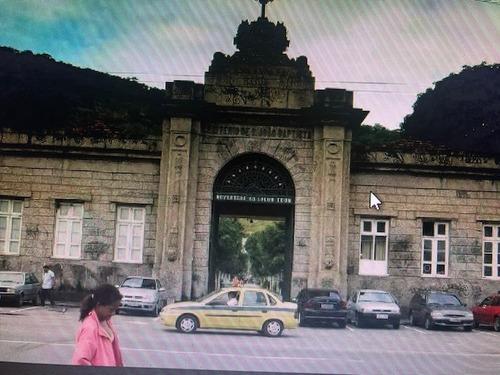 Imagem 1 de 2 de Jazigo Cemitério São João Batista