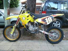 Suzuki Rm 85cc 2006