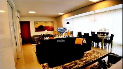 Apartamento 3 Suítes, 151 M² Na 404 Sul - Reserva Du Parc - 581