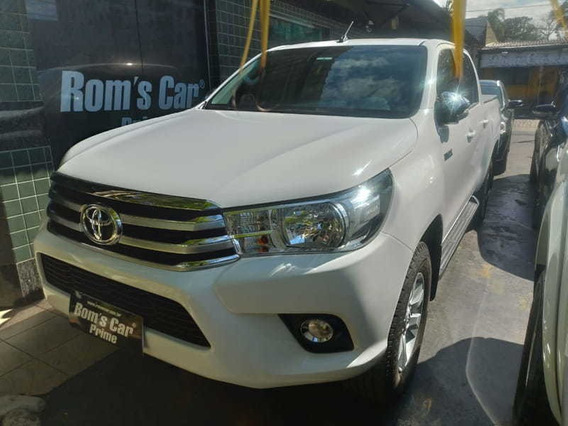 Toyota Hilux Cdsrva4fd 2017