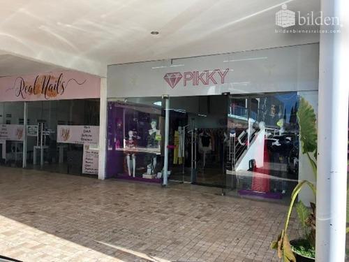 Imagen 1 de 6 de Local Comercial En Venta Camino Real