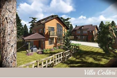 Jarabacoa Villas De 1, 2 Y 3 Habitaciones Nuevas