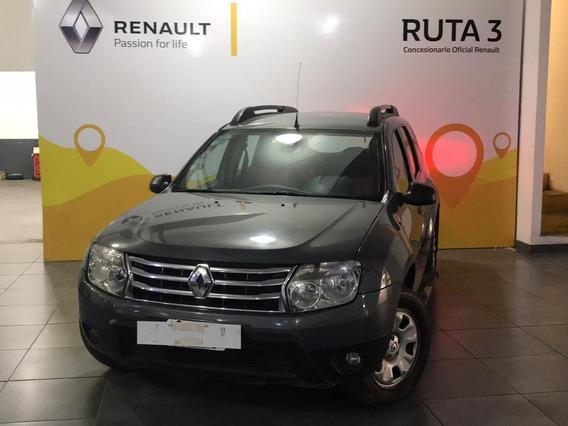 Renault Duster 1.6 Ph2 4x2 Dynamique Gnc
