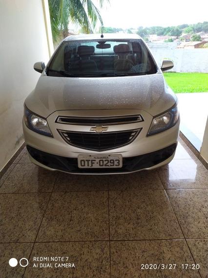 Chevrolet Prisma 2014 1.4 Lt Aut. 4p