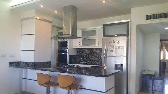 Apartamento Alquiler Iltranvia Bella Vista Api 4537