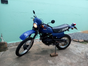Honda Xl 250 R / 1984 - Raridade!!