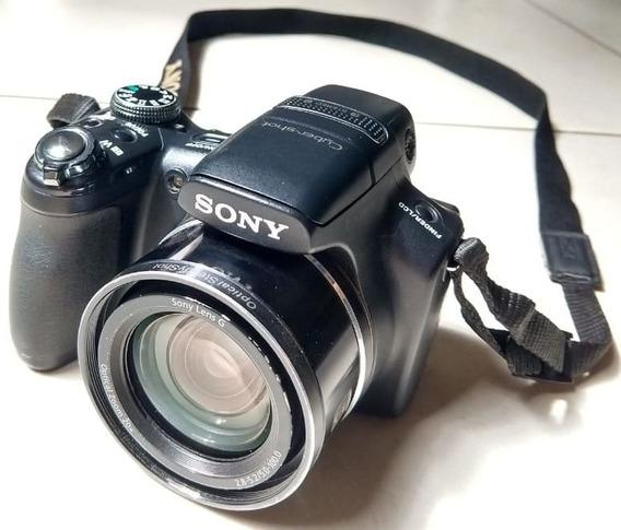 Câmera Sony Dsc-hx1 Cyber-shot