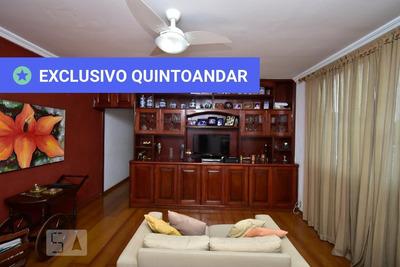Apartamento No 21º Andar Mobiliado Com 2 Dormitórios E 1 Garagem - Id: 892935499 - 235499