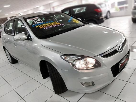 Hyundai I30 2.0 Mpfi Gls Top!