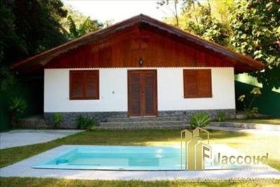 Casa A Venda No Bairro Mury Em Nova Friburgo - Rj. - 1112-1