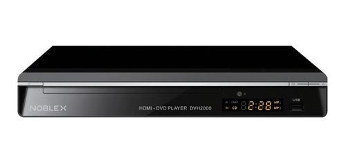 Reproductor Dvd Noblex Dvh2000