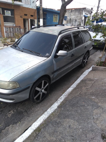 Volkswagen Parati 2002 1.6 5p
