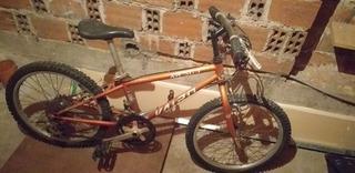 Bicicleta Vairo Xr500