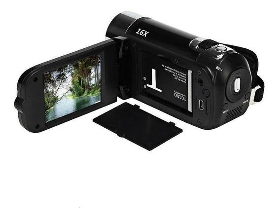 Câmera Digital Para Uso Doméstico Viagens Dv Cam Ncg