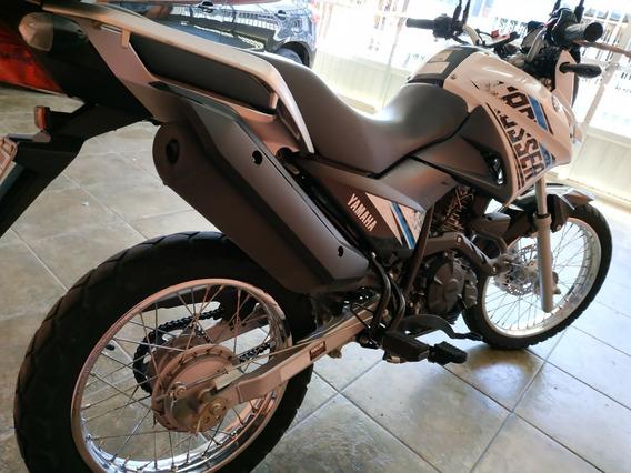 Yamaha Xtz Crosser S 2018